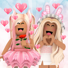 Girls Skins for Roblox Pack
