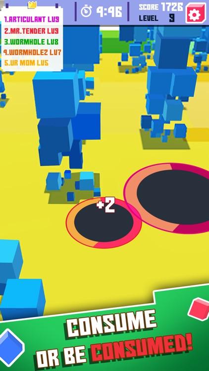 blackhole.io screenshot-4