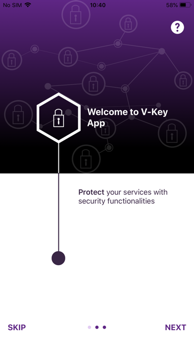 V-Key 2