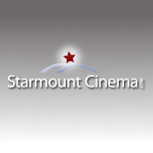 Starmount Cinema V by Retriever Software Inc