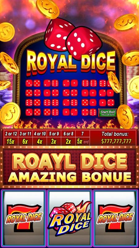 Classic Slots™: Vegas Casino Online Hack Tool