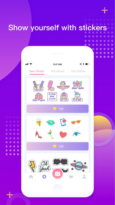 Post Followers for Stickers-3