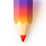 Pro Color - книжка-раскраска на пк