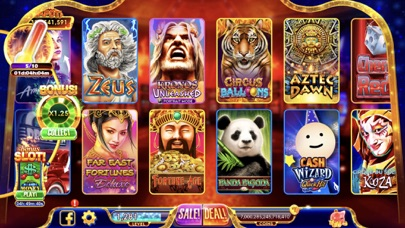 Download Hot Shot Casino Slots Games for Android