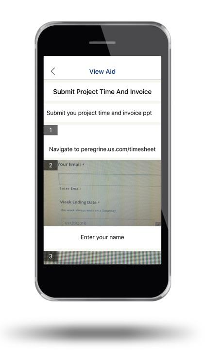 JobAider screenshot-3