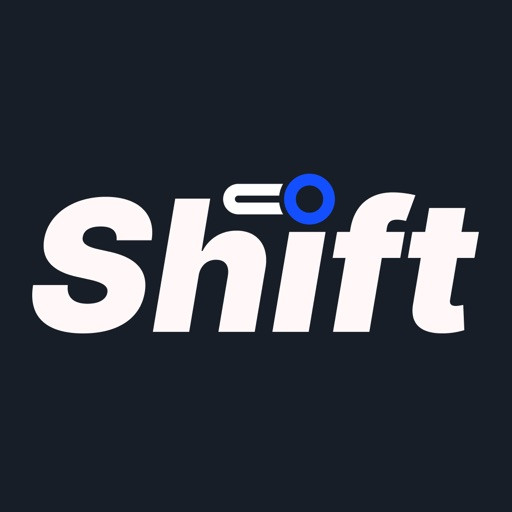 Shift - Workout with podcasts