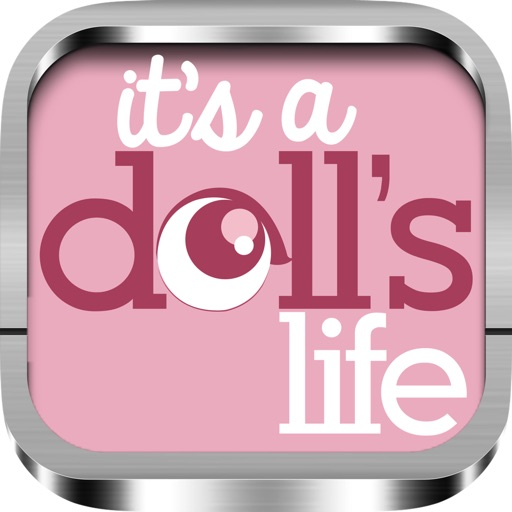 It's a Doll's Life (Espanol)