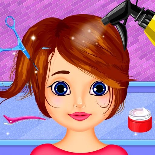 Hair Makeover Spa Salon