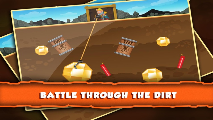 Gold Rush Digger Prize Miner screenshot-4