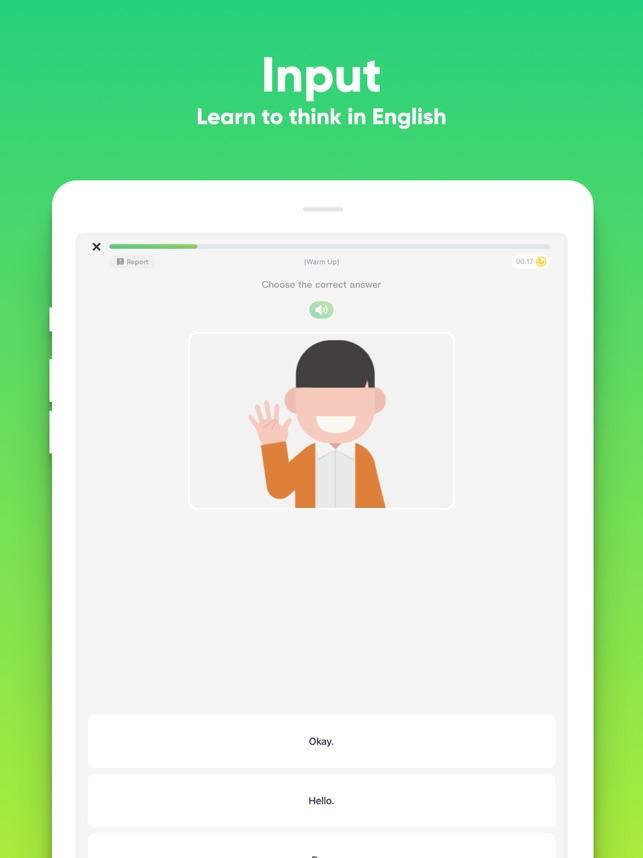 LingoChamp: Learn English