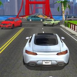 City Racing: Futuristic Drivin