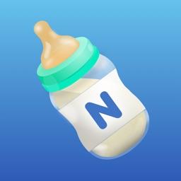 N-Born - Baby Feeding Tracker