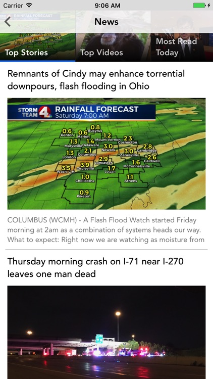 NBC4 Columbus screenshot-1