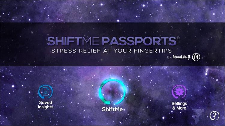 ShiftMe Passports