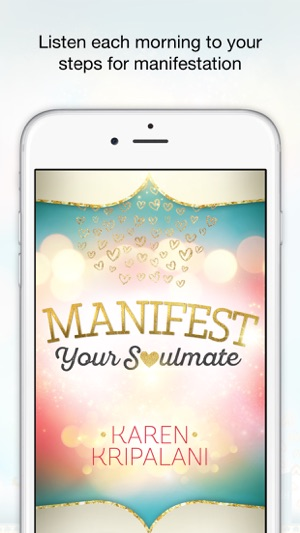 Manifest Your Soulmate on the App Store