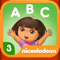 App Icon for Dora ABCs Vol 3: Reading HD App in United States IOS App Store