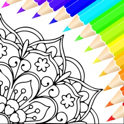 Color Adult Coloring Book