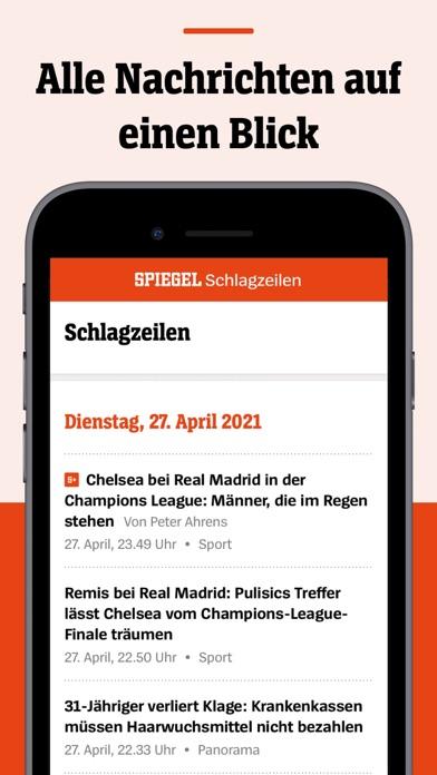 DER SPIEGEL - Nachrichtenのおすすめ画像7