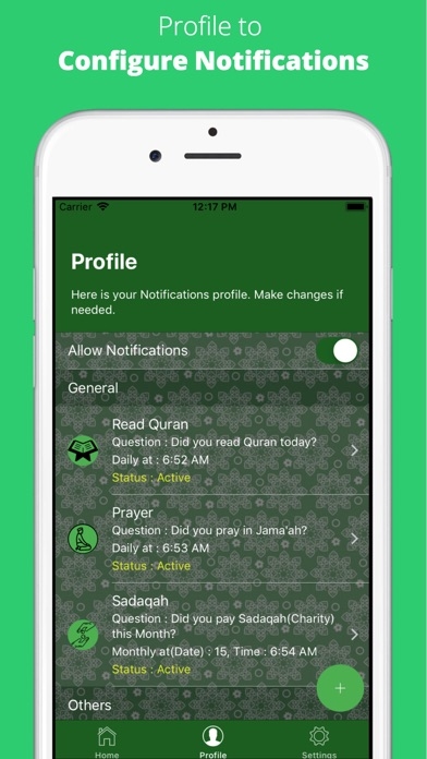 AlFath - Islamic App screenshot 4