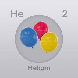 Ícone do app Periodic Table Chemistry 4