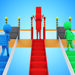 Bridge Race pour pc