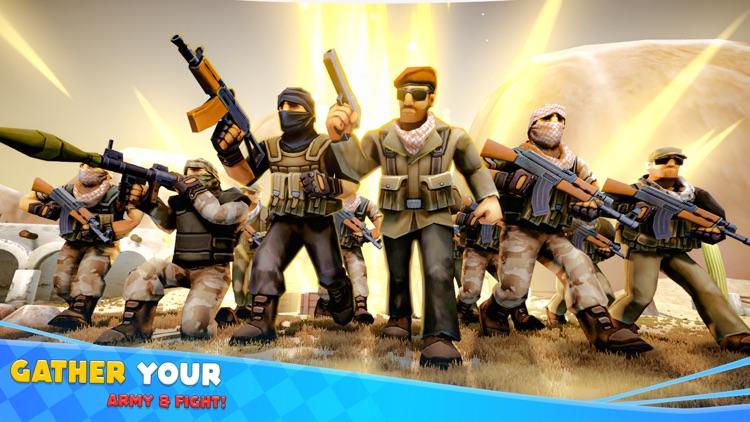 Epic Battle Sim: World of War screenshot-6