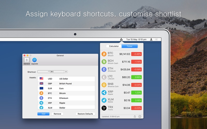 Crypto Tools Pro for Mac