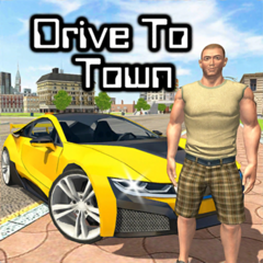Drive To Town