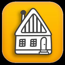 Ícone do app BluePlum Home Inventory