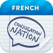 Conjugation Nation French app review