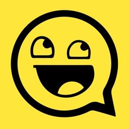 Meme Maker Emoji generator