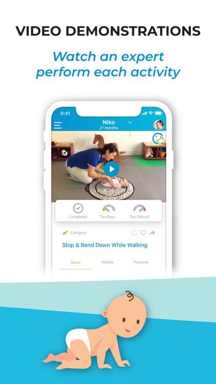 BabySparks - Development App screenshot-3