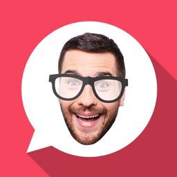Emoji Me: Make My Face Emojis