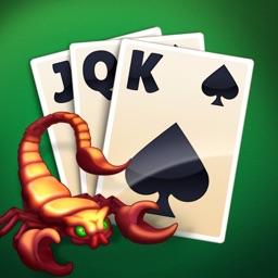 Scorpion Solitaire: Win Cash