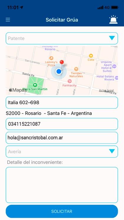 San Cristóbal Seguros screenshot-3