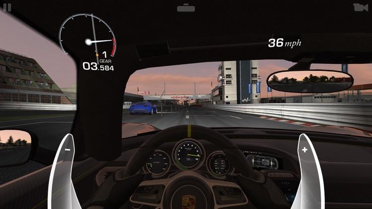 Real Racing 3 screenshot-8
