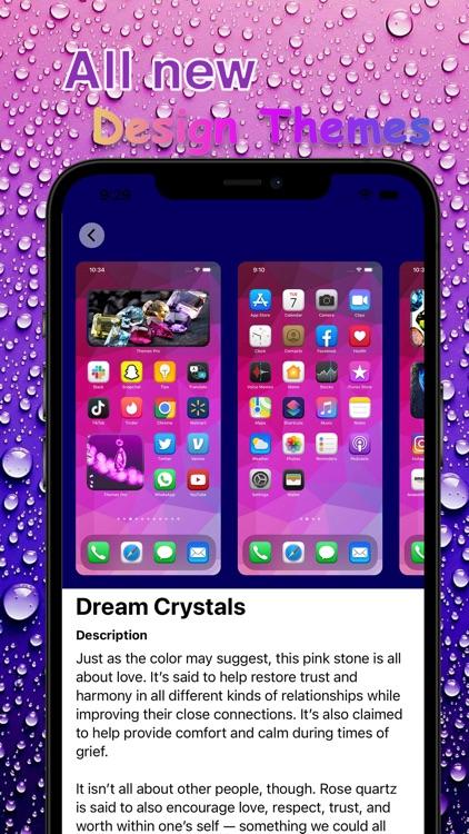 ThemesElite: App Icons & Theme screenshot-3