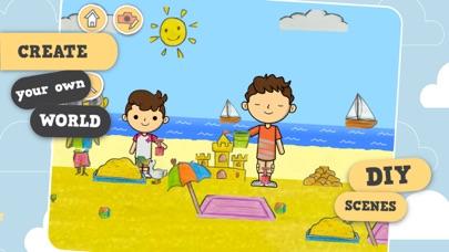 Lila's World:Create Play Learn screenshot 5