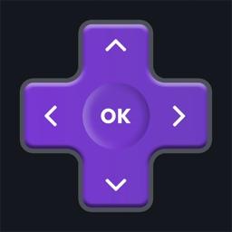 Roku Remote Control : iRemote