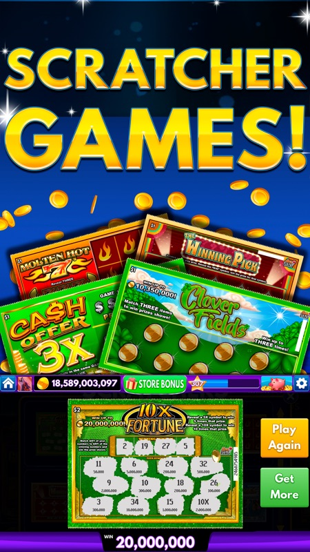 Vip Slot Casino