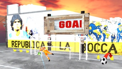 World Goal Show Screenshot 3