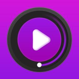 私人视频-私密超高清加密视频播放器
