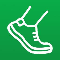 RunnerApp - 计步器和跑步健身助手