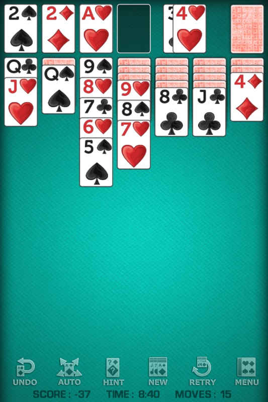 Solitaire Classic Pro ◇ - Online Game Hack and Cheat