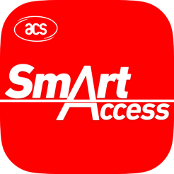 ‎ACS SmartAccess