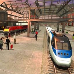 Real Train Driver Simulator
