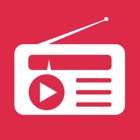 FMTuner Radio & Music icon