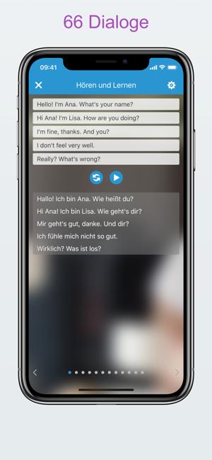 Englische Konversation Lernen Im App Store