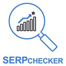 SERP Rank Checker