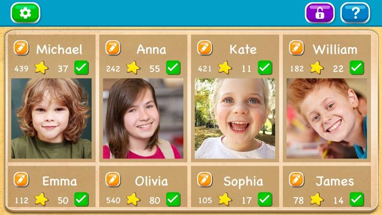 Chore Chart & Rewards for Kids